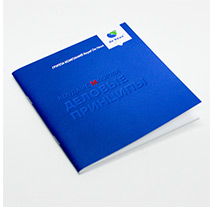 Пример брошюры 21