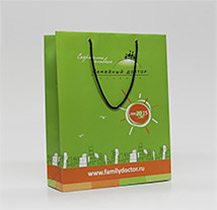 Пример пакета 09