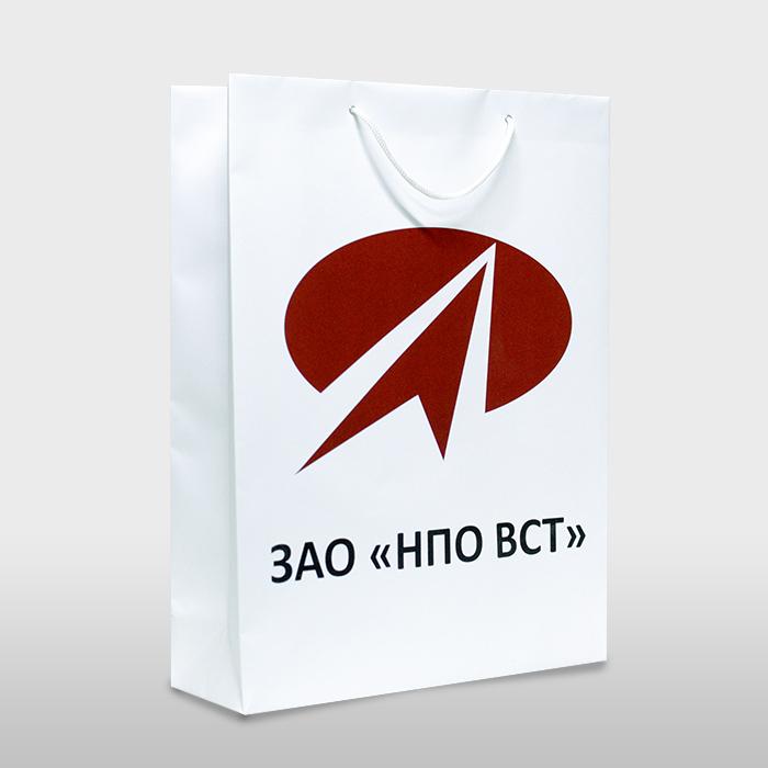 Пример пакета 08